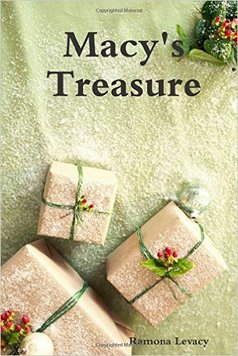Macy's Treasure Cover